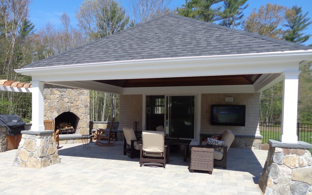 Outdoor Entertainment Systems