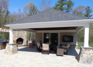 outdoor entertainment systems mattapoisett