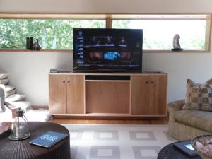 Install a TV Lift Cabinet Cape Cod
